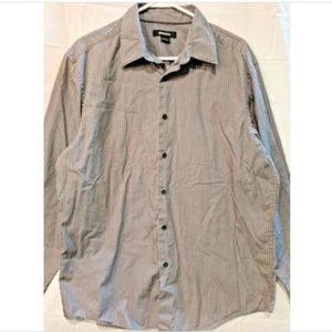 Claiborne Button Down Oxford Dress Shirt